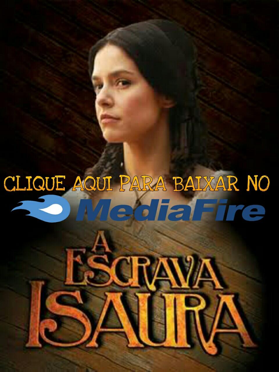 ESCRAVA MUSICA BAIXAR ISAURA